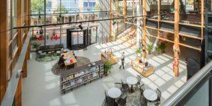 Aatvos OBA Bijlmerplein bibliotheek design10