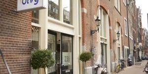 Amsterdam Spuistraat 1